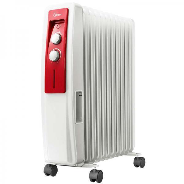 美的取暖器NY1809-15G
