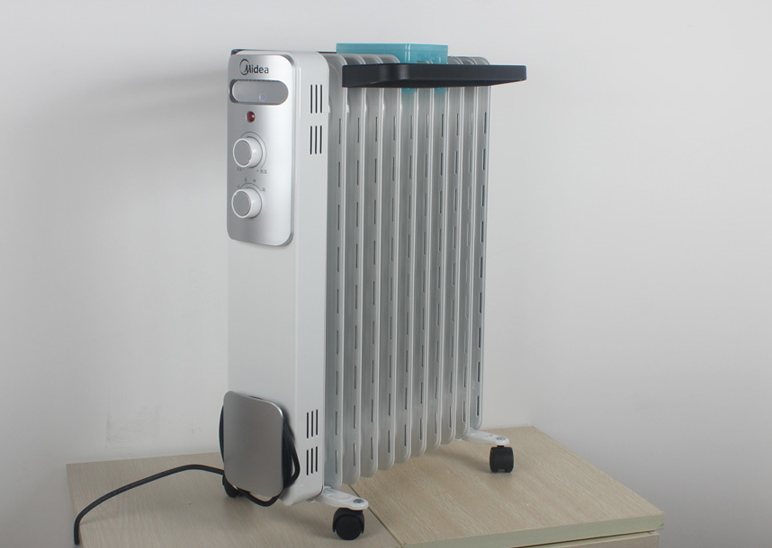 美的取暖器NY2011-17D